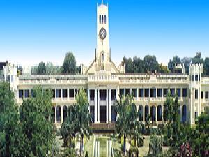 Admission open at Annamalai University