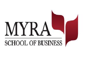 PGDM at MYRA School of Business