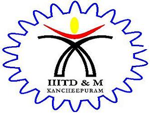 Ph.D & M.Des at IIITDM, Kancheepuram