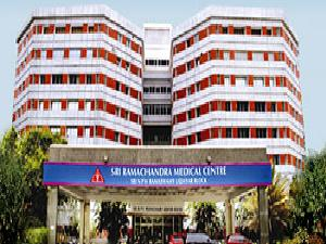 MBBS and BDS at SRU, Chennai