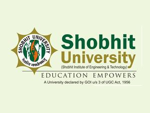 Admission open at Shobhit University