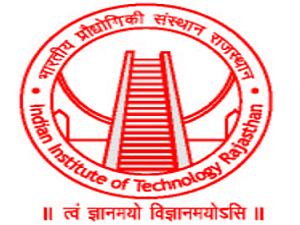 M.Tech & Ph.D Admission at IIT,Rajasthan