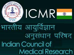 International Fellowship By ICMR