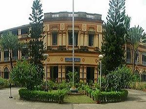 Admission open at Jadavpur University