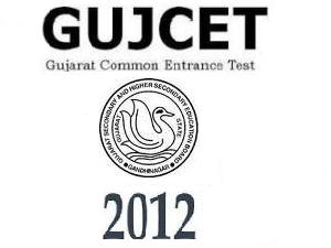 Students Not Happy For GUJCET Maths Exam