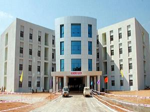 M.Tech admission at RGUKT, Hyderabad