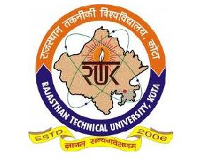 CET Entrance For Admission In M.Tech-RTU