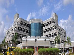 MDS Admissions 2012 at SBVU, Pondicherry