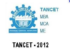 TANCET 2012 Results Expected Soon