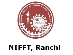 Ph.D, M.Tech & ADC Admission at NIFFT