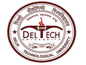Ph.D & M.Tech Admission at DTU, Delhi