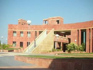 M.Tech & Ph.D Admission at LNMIIT,Jaipur