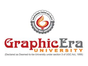 Admission Open at Graphic Era University