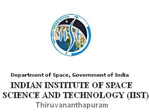 M.Tech Admission at IIST, Kerala