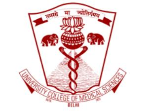 B.Sc & M.Sc Admission at UCMS, Delhi