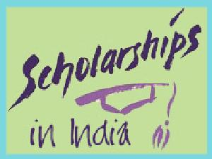 Scholarship For SC,ST &Minority Students