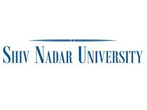 M.Tech & PhD Admission at SNU, Noida