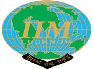 New Programmes At IIM Lucknow