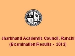 Jharkhand Class 10 Board Exam Results