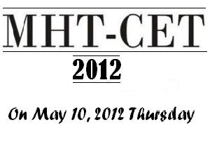 3 Lakh Candidates Take Up MHT CET 2012