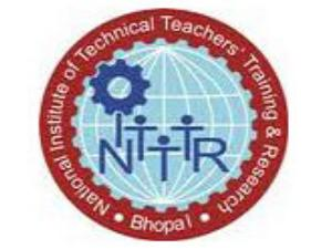 M.Tech, M.E & MBA Admission at NITTTR