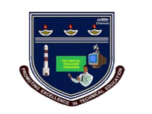 M.Tech in HRD Admission at NITTTR