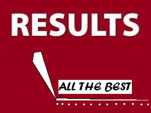 GUJCET-2012 Results Out, See Result Here
