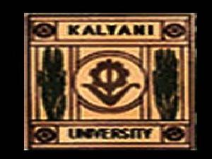 MBA Admission at University of Kalyani