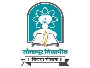 PG Admission at Solapur University