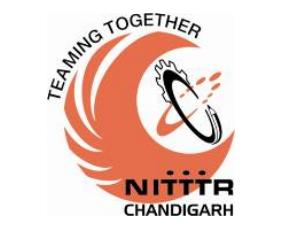 M.Tech & M.E Admission at NITTTR