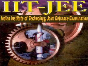 IIT JEE 2012 Results Declared