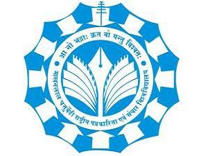 UG, PG & Diploma at MCNUJC, Bhopal