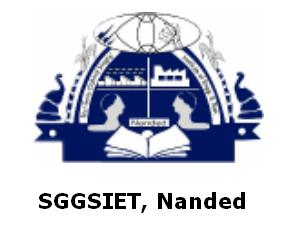 M.Tech Admission at SGGSIET, Nanded