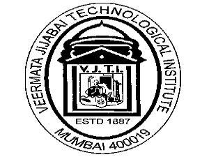 M.Tech Admission at VJTI, Mumbai