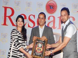 Best Indian Institute Being Rewarded