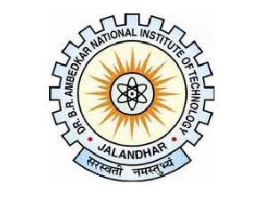 Ph.D, M.Tech & M.Sc  at NIT, Jalandhar