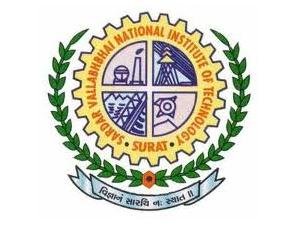 M.Tech Admission at SVNIT, Surat