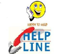 Counselling Through Helplines- CBSE