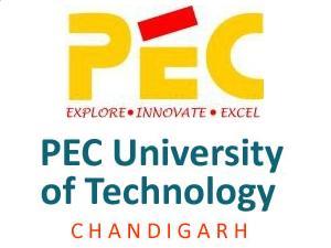 M.Sc & M.E Admission at PECU Technology