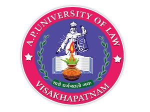Law Courses at A.P. University of Law
