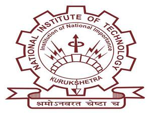 M.Tech Admission at NIT Kurukshetra