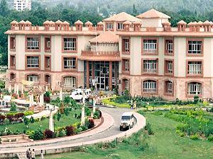 UG & PG Admissions at DSV, Haridwar