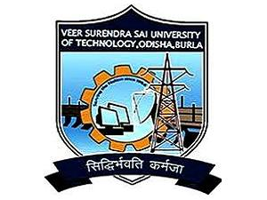 M.Tech & M.Sc Admission at VSSUT, Orissa