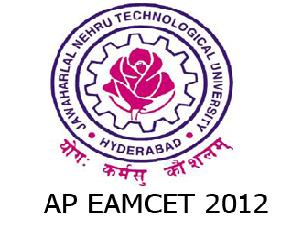 EAMCET 2012 Results On 15 June