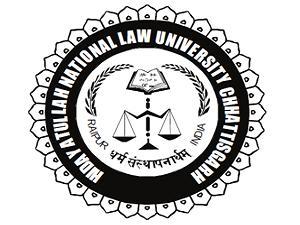 LL.M Admission at Hidayatullah NLU