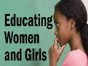 Why Is 'EDUCATION' A Must For 'Women'