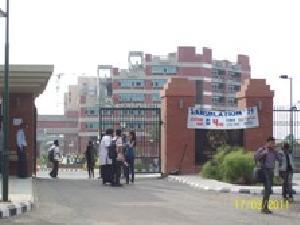 BTech-MBA Dual Degree Admission at GGSIU