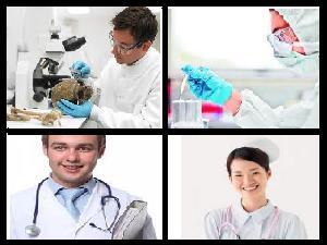 Choosing A Career In Medical Field