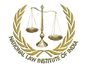 institution of law