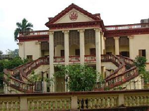 M.Tech Admission at Burdwan University